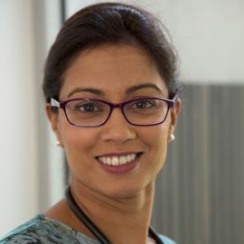 Dr Alison De Souza Urogynaecologist Melbourne